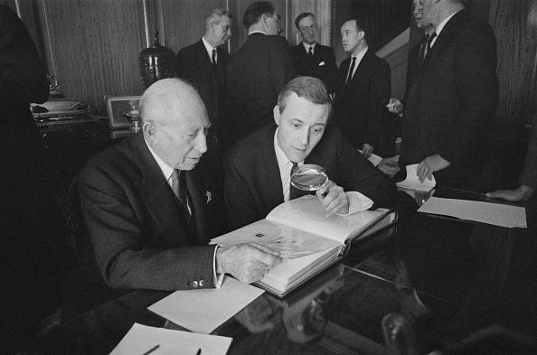 Philanthropist「Phillips and Benn」:写真・画像(12)[壁紙.com]