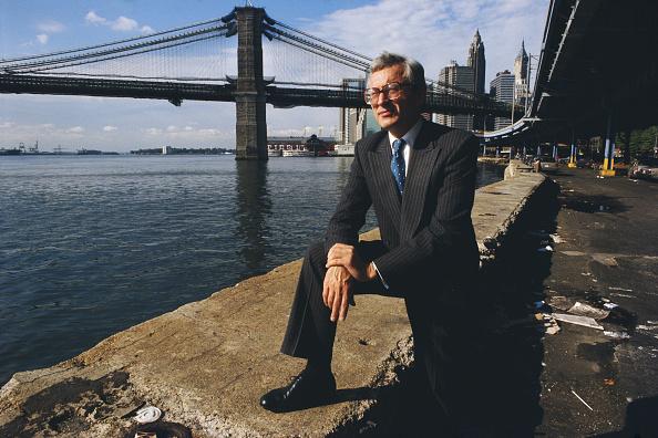 Riverbank「Gummer In New York」:写真・画像(2)[壁紙.com]