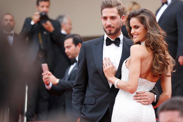 ケヴィン トラップ「'The Killing Of A Sacred Deer' Red Carpet Arrivals - The 70th Annual Cannes Film Festival」:写真・画像(12)[壁紙.com]