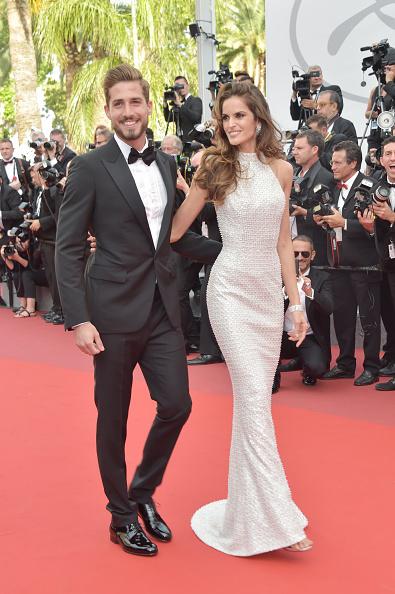 ケヴィン トラップ「'The Killing Of A Sacred Deer' Red Carpet Arrivals - The 70th Annual Cannes Film Festival」:写真・画像(14)[壁紙.com]