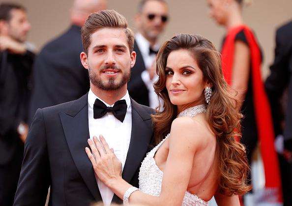 ケヴィン トラップ「'The Killing Of A Sacred Deer' Red Carpet Arrivals - The 70th Annual Cannes Film Festival」:写真・画像(7)[壁紙.com]