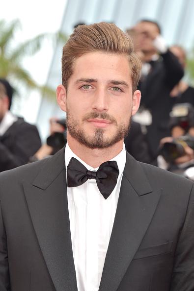 ケヴィン トラップ「'The Killing Of A Sacred Deer' Red Carpet Arrivals - The 70th Annual Cannes Film Festival」:写真・画像(6)[壁紙.com]