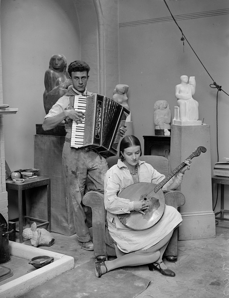 Accordion - Instrument「Barbara Hepworth」:写真・画像(7)[壁紙.com]