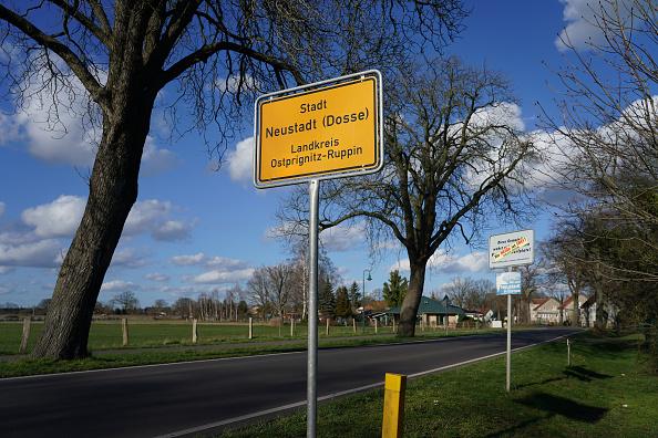 Infectious Disease「Over 2,000 People Quarantined In Neustadt Near Berlin Over Possible Coronavirus Exposure」:写真・画像(12)[壁紙.com]