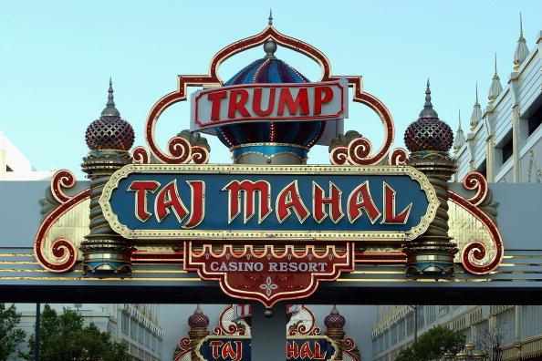 Real Estate「Trump Hotel And Casinos Doubles First Quarter Losses」:写真・画像(7)[壁紙.com]