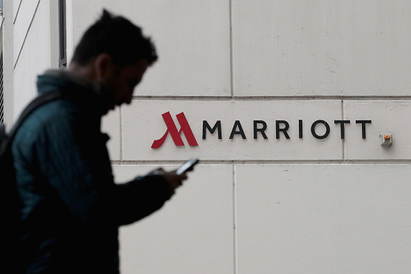 Marriott International「Marriott Hotels Announce Large Data Breach Affecting 500 Million Customers」:写真・画像(1)[壁紙.com]