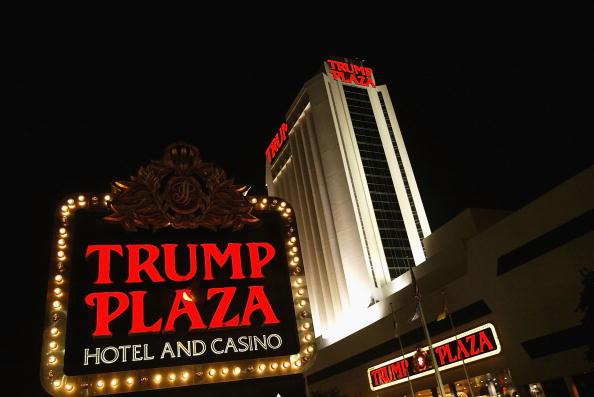 Casino「Trump Hotel And Casinos Doubles First Quarter Losses」:写真・画像(15)[壁紙.com]