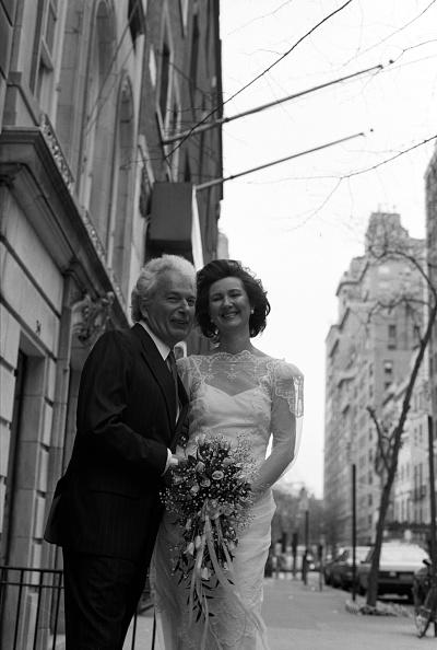 Wedding Reception「Portrait Of The Newlyweds」:写真・画像(13)[壁紙.com]