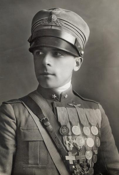 Gold Medal「Captain Federico Zapelloni」:写真・画像(12)[壁紙.com]