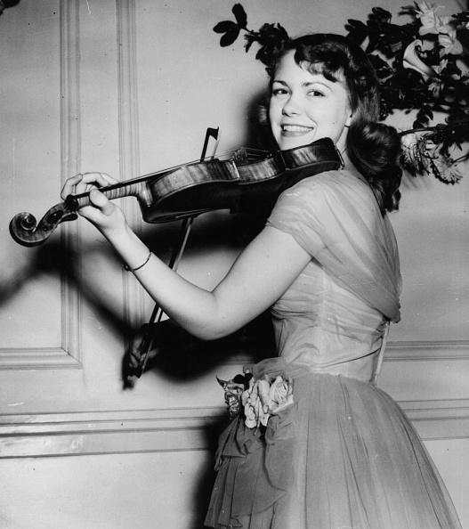 Violin「Camilla Wicks」:写真・画像(18)[壁紙.com]