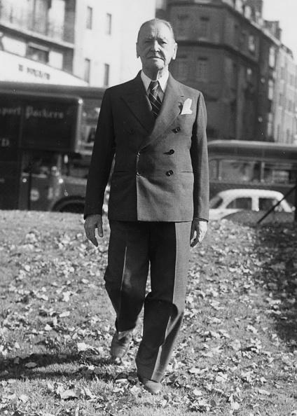 Fred Ramage「Somerset Maugham」:写真・画像(15)[壁紙.com]