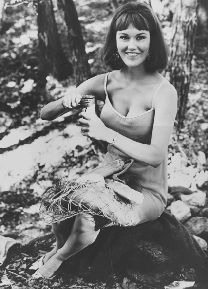Photoshot「Barbara Rhoades」:写真・画像(3)[壁紙.com]