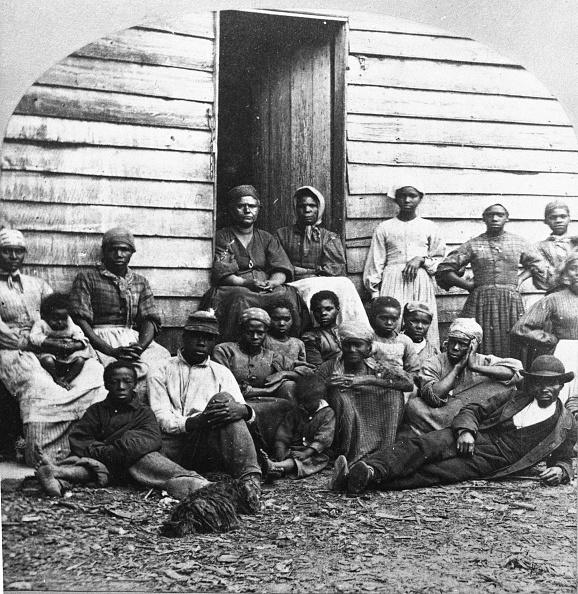 アーカイブ画像「Civil War Contrabands」:写真・画像(17)[壁紙.com]
