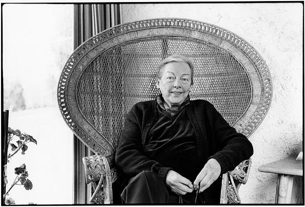 Frances M「Portrait Of M.F.K. Fisher」:写真・画像(15)[壁紙.com]