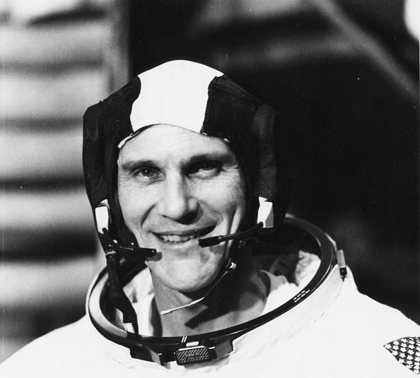 Space Mission「Thomas 'Ken' Mattingly II」:写真・画像(13)[壁紙.com]