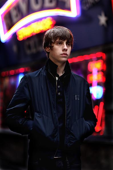 16-17 Years「Jake Bugg Portraits」:写真・画像(16)[壁紙.com]