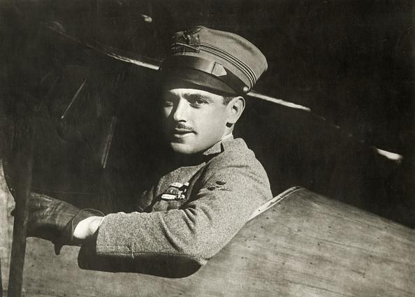 Patriotism「Lieutenant Silvio Scaroni」:写真・画像(0)[壁紙.com]