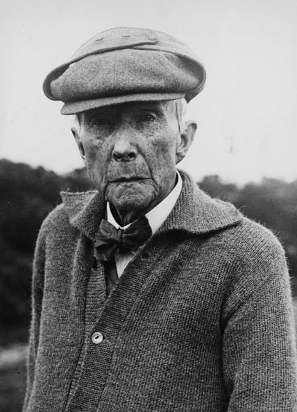 Philanthropist「John D Rockefeller」:写真・画像(11)[壁紙.com]