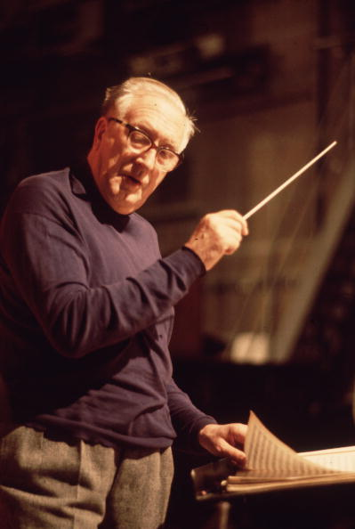 Conductor's Baton「Sir William Walton」:写真・画像(13)[壁紙.com]