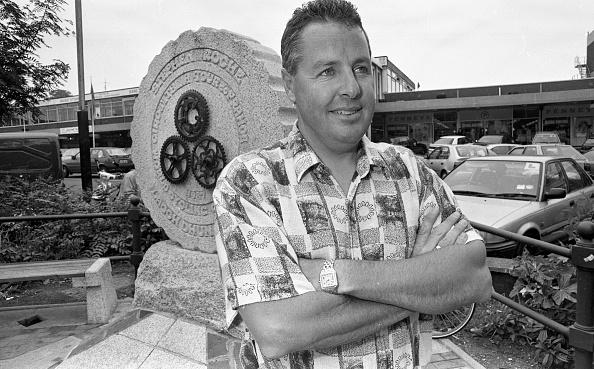 自転車・バイク「Stephen Roche former Tour de France Winner 1987」:写真・画像(5)[壁紙.com]