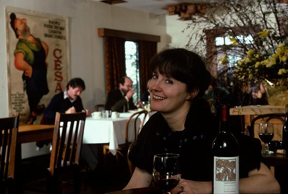 Chef「Waters In Chez Panisse」:写真・画像(7)[壁紙.com]