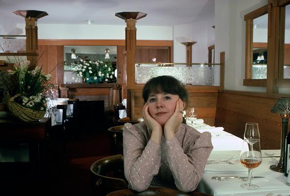 Chef「Waters In Chez Panisse」:写真・画像(16)[壁紙.com]