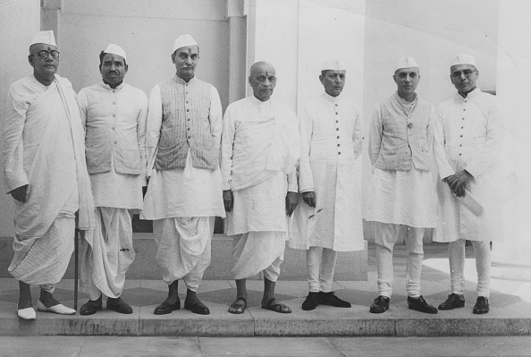 Politics「Indian Interim Government 1946」:写真・画像(8)[壁紙.com]