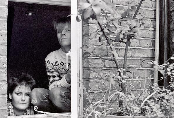 Window Frame「Alison Moyet & Vince Of Clarke Of Yazoo」:写真・画像(6)[壁紙.com]