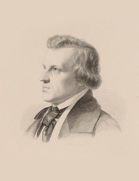 1870-1879「Portrait Of The Composer Julius Rietz (1812-1877). Creator: Weger」:写真・画像(6)[壁紙.com]
