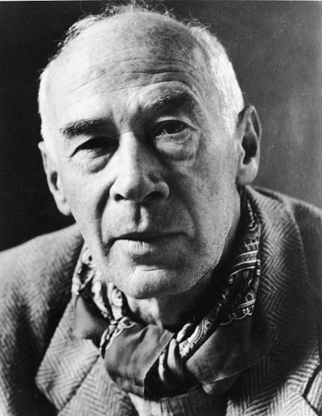作家「Portrait of Author Henry Miller」:写真・画像(16)[壁紙.com]