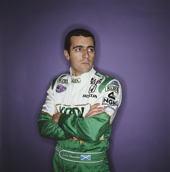 2002「2002 FedEx Championship Series」:写真・画像(1)[壁紙.com]
