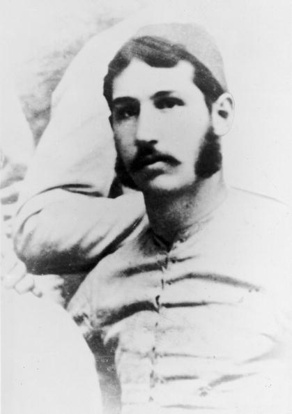 Athlete「Portrait Of Football Player Walter Camp, 1870s.」:写真・画像(13)[壁紙.com]