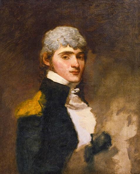 Stuart - Florida「Portrait Of Jerôme Bonaparte 1784-1860」:写真・画像(13)[壁紙.com]