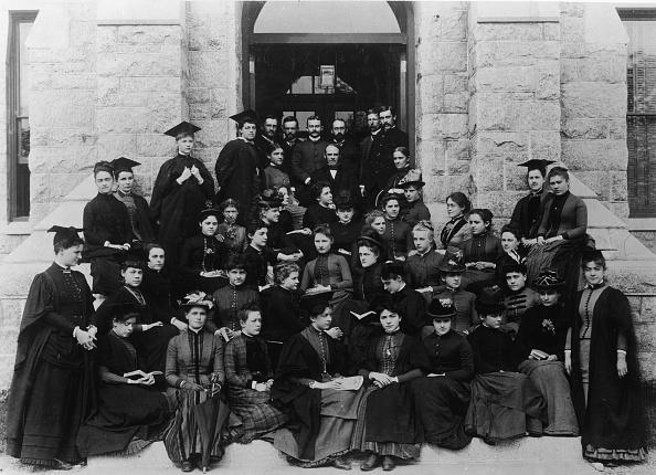 Philadelphia - Pennsylvania「Bryn Mawr College Faculty & Students」:写真・画像(15)[壁紙.com]
