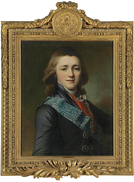 Arts Culture and Entertainment「Portrait Of Grand Duke Alexander Pavlovich Of Russia (1777-1825).」:写真・画像(11)[壁紙.com]