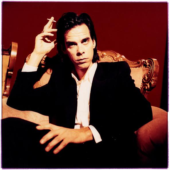 ニック・ケイヴ「Nick Cave - Portrait」:写真・画像(1)[壁紙.com]