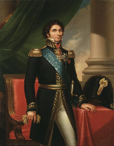 Painting - Activity「Portrait Of Jean Baptiste Jules Bernadotte 1763-1844」:写真・画像(4)[壁紙.com]