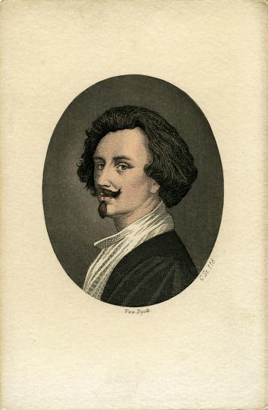 Sir Anthony Van Dyck「Sir Anthony van Dyck」:写真・画像(8)[壁紙.com]