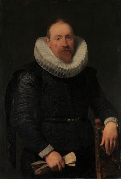 Sir Anthony Van Dyck「Portrait Of A Man」:写真・画像(15)[壁紙.com]