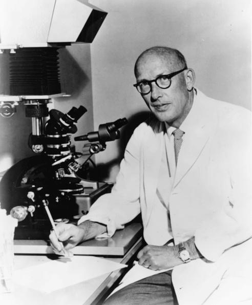 Optical Instrument「Dr. Edward K. Tatum」:写真・画像(15)[壁紙.com]