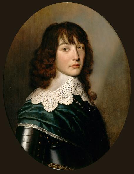 Painting - Activity「Portrait Of Count Palatine Edward Of Simmern 1625-1663」:写真・画像(11)[壁紙.com]