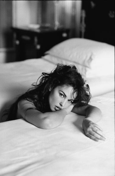 Fashion Model「Portrait Of Monica Bellucci」:写真・画像(10)[壁紙.com]
