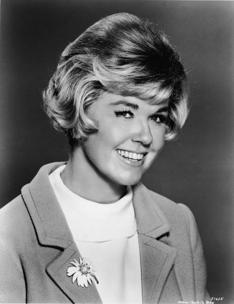 Actress「Portrait Of doris Day」:写真・画像(4)[壁紙.com]