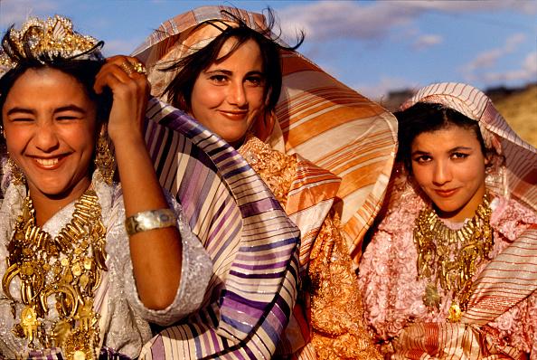 Traditional Clothing「Libya Women Legal Rights」:写真・画像(8)[壁紙.com]