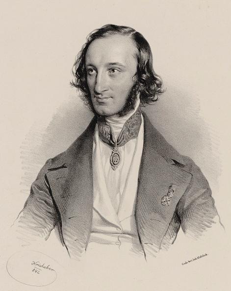 Violinist「Portrait Of The Violinist And Composer Theodor Haumann 1808-1878」:写真・画像(16)[壁紙.com]