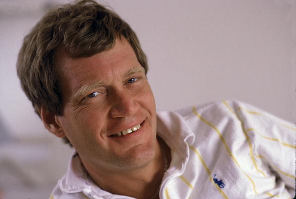 Shirt「Portrait Of David Letterman」:写真・画像(0)[壁紙.com]