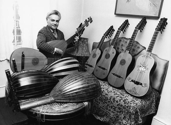 楽器「Rodrigo De Zayas」:写真・画像(6)[壁紙.com]