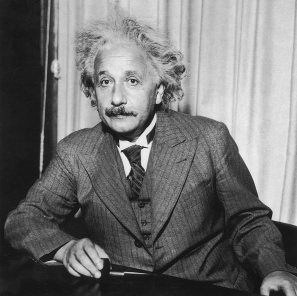 Portrait「Albert Einstein」:写真・画像(11)[壁紙.com]
