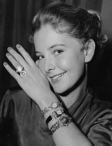 Actress「June Thorburn」:写真・画像(11)[壁紙.com]