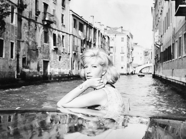 Venice International Film Festival「Monica Vitti」:写真・画像(18)[壁紙.com]